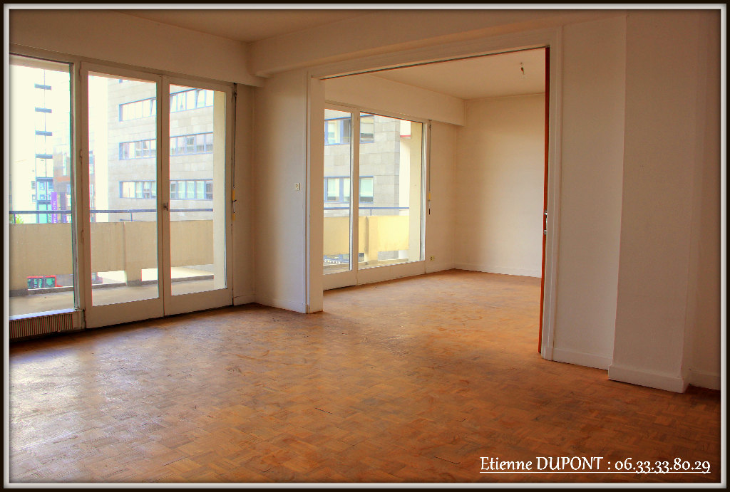 Appartement en vente à CLERMONT FERRAND